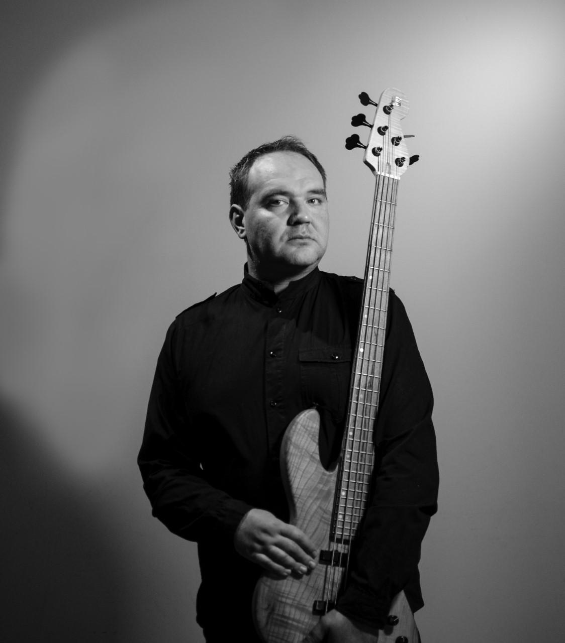 """Notiks džeza mūzikas vakars """"Jam Session"""" ar Polu Rustčku"""