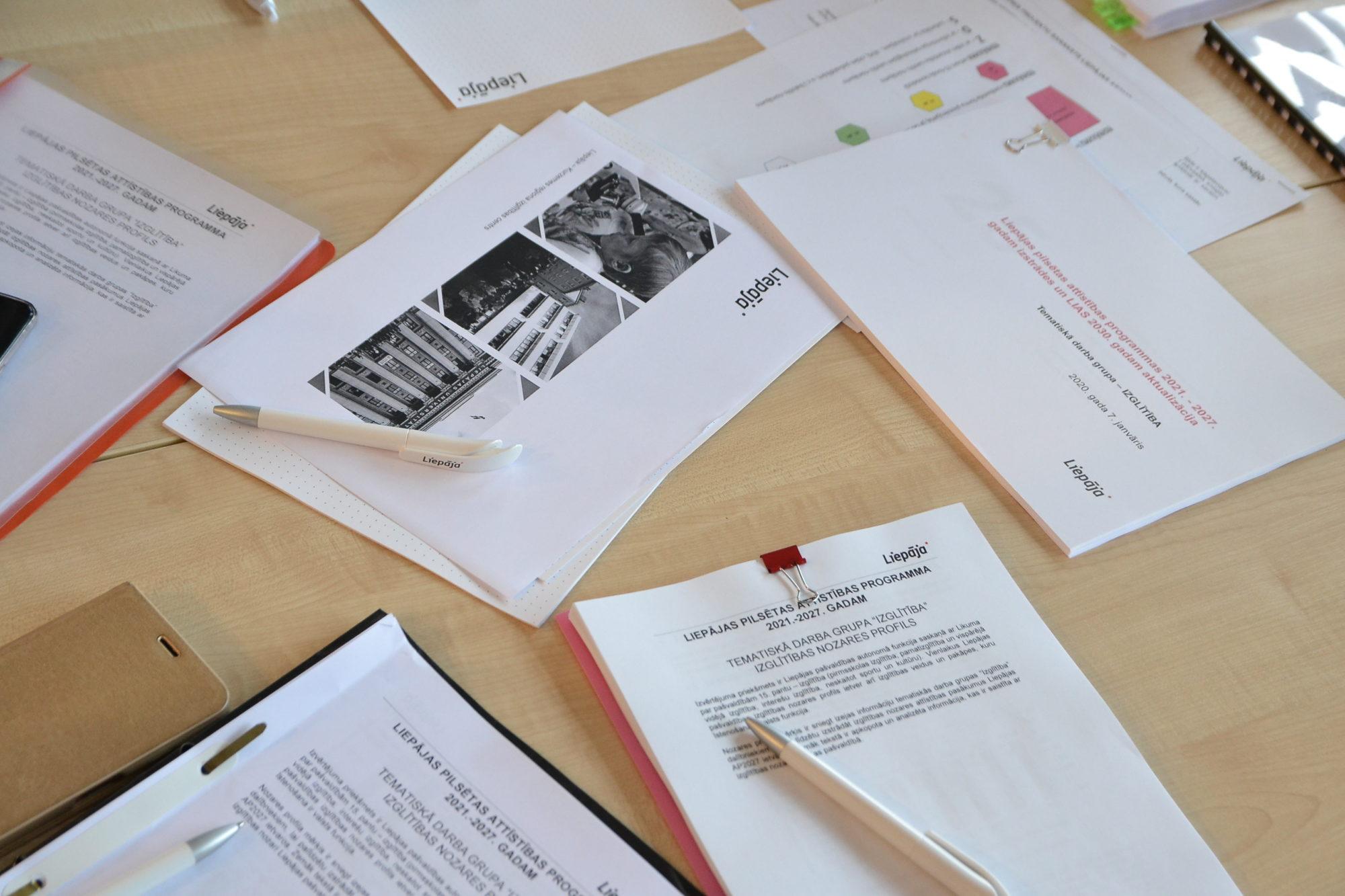 Vīzija par Kurzemes izglītības centru