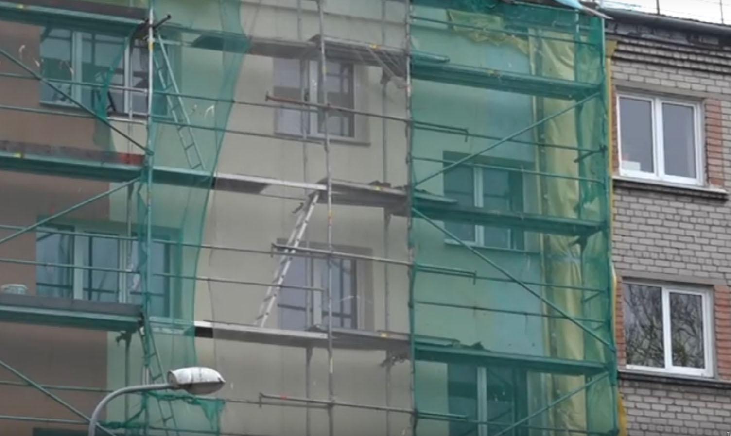 Noslēdzoties pieteikumu termiņam māju siltināšanai, saņemts rekordliels projektu skaits