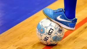 Latvijas telpu futbola čempionātā Nīca dominē pirmajā līgā