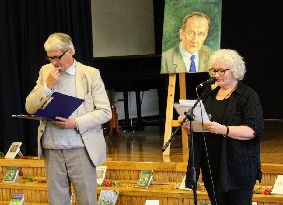 Lietuvas laikrakstā publicēta liepājnieču dzeja