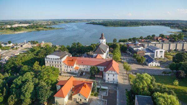 Astoņi Eiropā atzīti galamērķi tepat Lietuvā, kas pārsteigs pat tos, kuri visu ir redzējuši