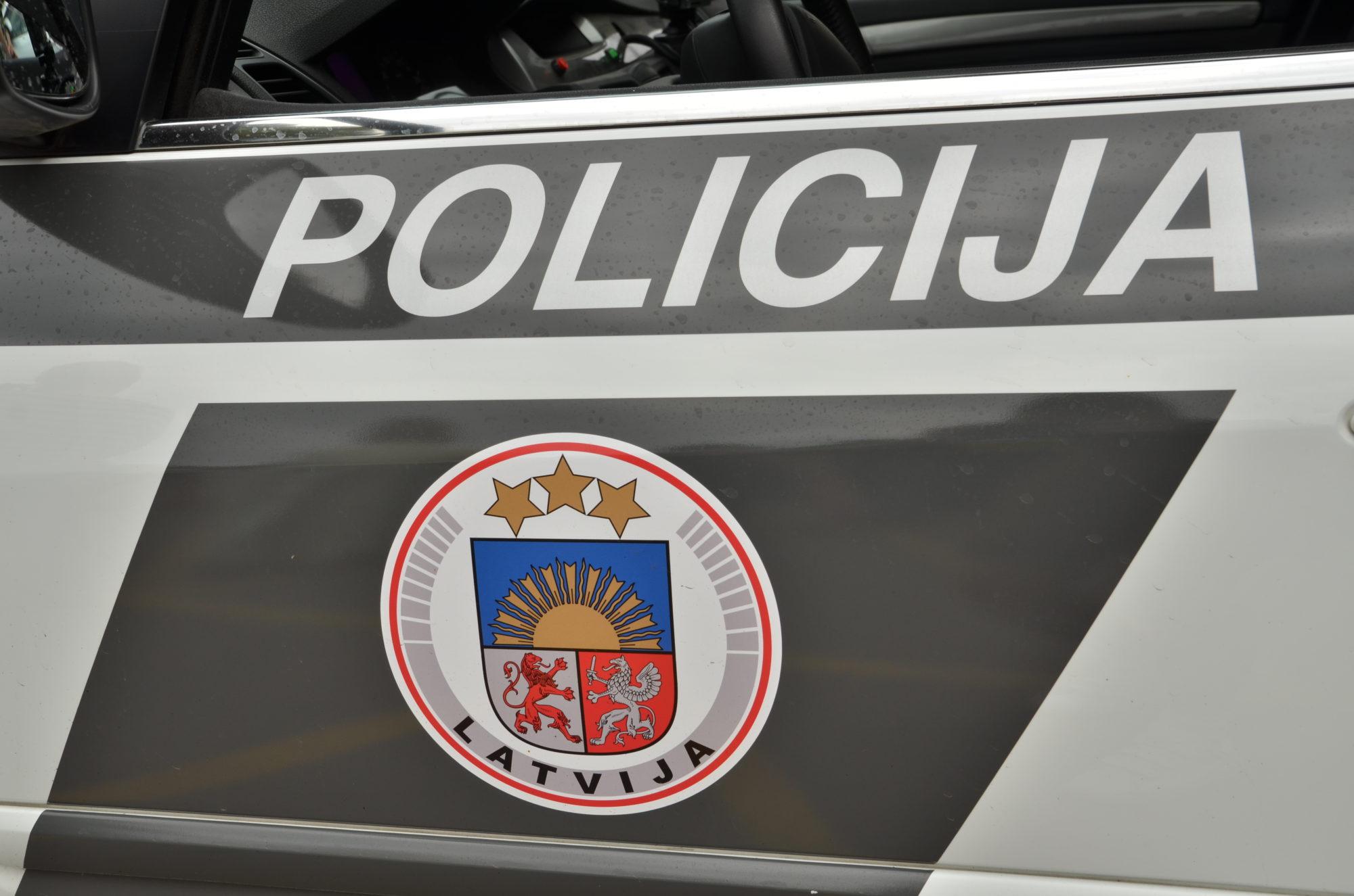 Gaviezes pagastā avārija ar trīs cietušajiem