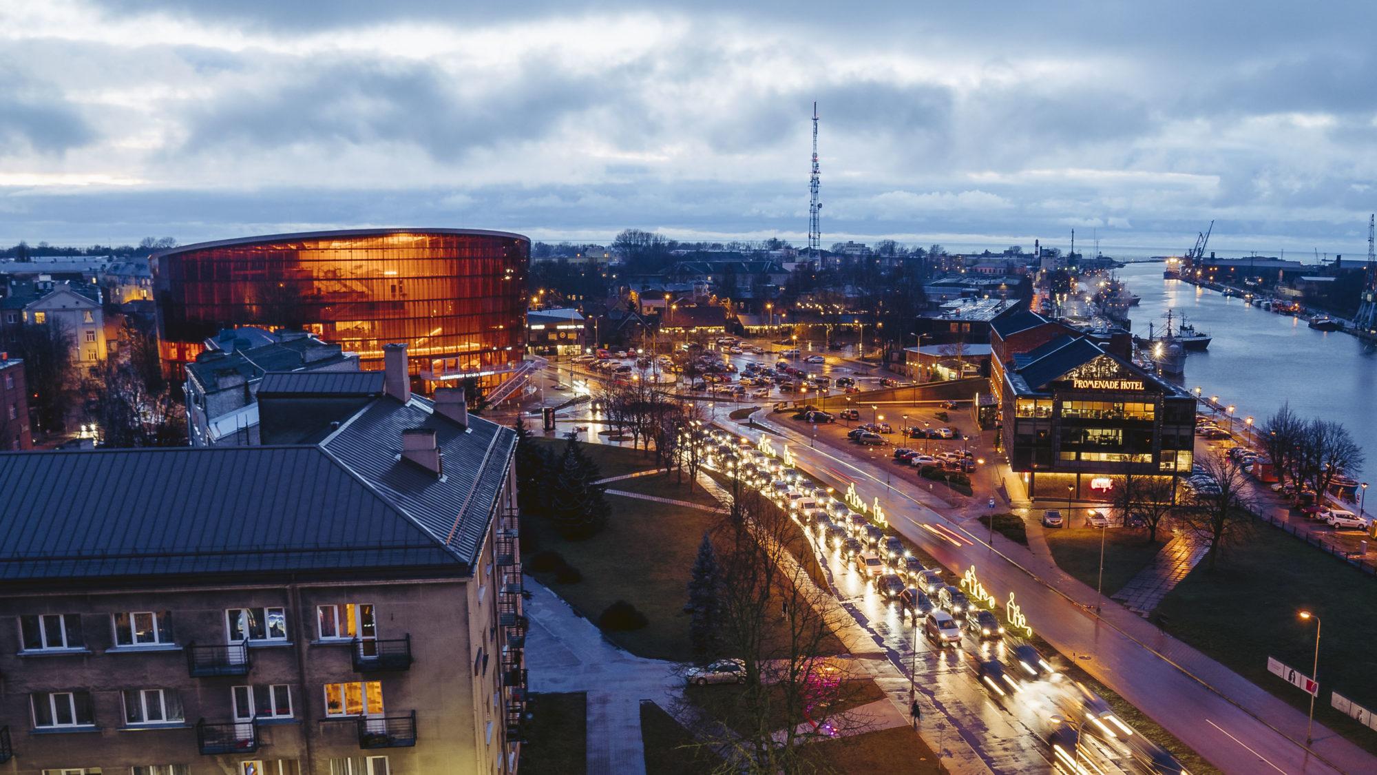 Notiks otrais informatīvais seminārs par dzīves un darba iespējām Liepājā