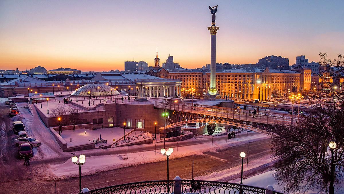 Daudzveidīgā mūsdienu Kijeva – kur doties un kas jāzina?