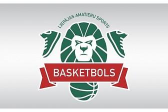 Pauze arī Liepājas pilsētas basketbola čempionātā