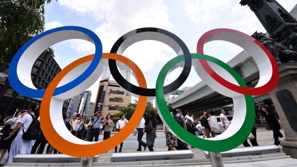 Latvija prasa atbildes par olimpiādi