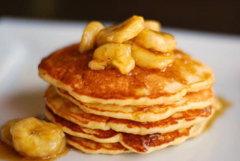 Piecas veselīgu brokastu receptes