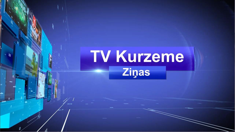 """TV """"Kurzeme"""" 20.marta ziņu izlaidums"""