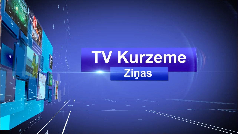 """TV """"Kurzeme"""" 23.marta ziņu izlaidums"""