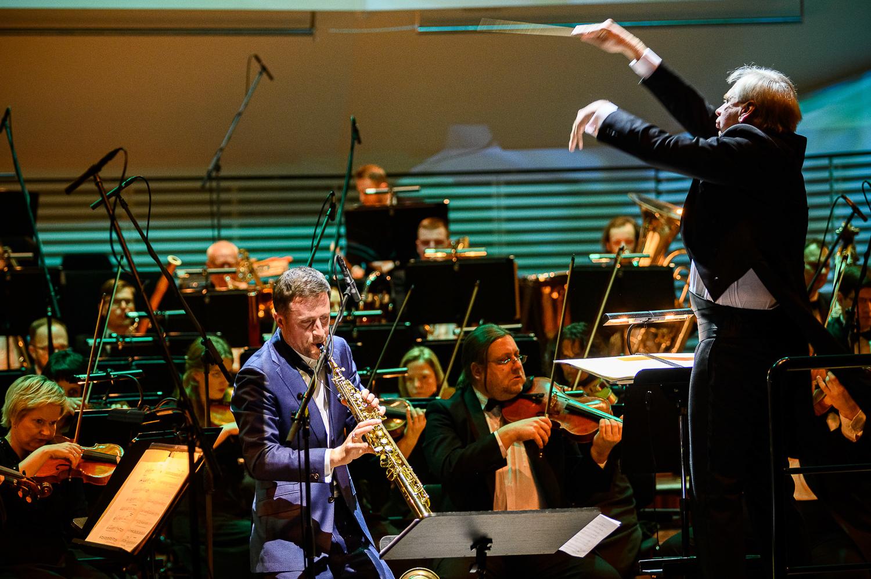 Ar skaistiem muzikāliem piedzīvojumiem aizvadīti pirmie Zvaigžņu festivāla koncerti