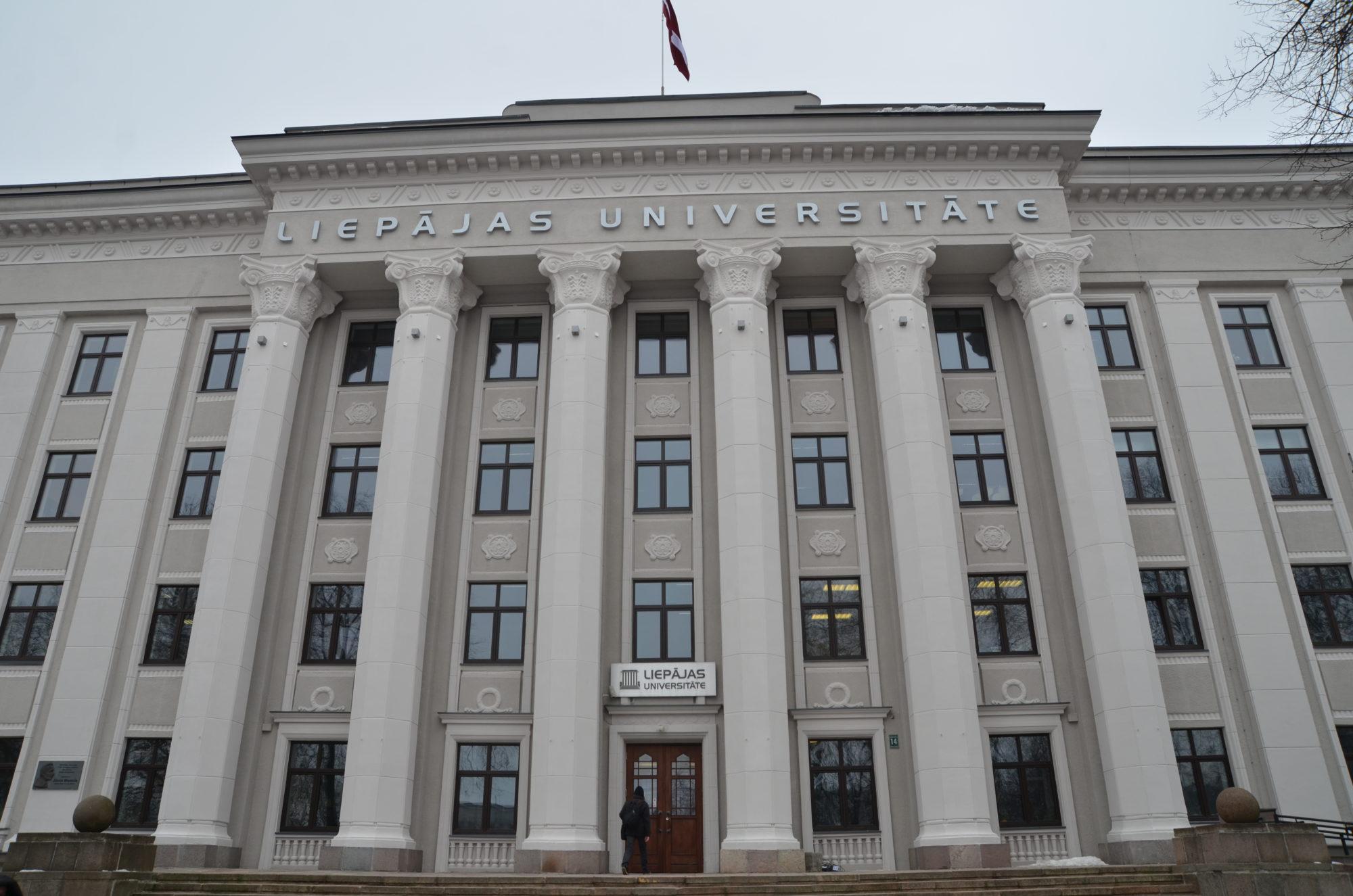 """Latvijas augstskolas meklē risinājumus""""Covid-19""""  krīzei"""