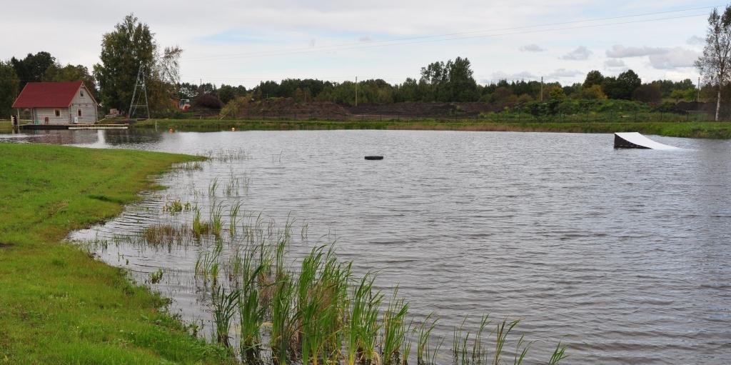 Labiekārtos Grobiņas dzirnavu dīķa atpūtas vietas un peldvietas