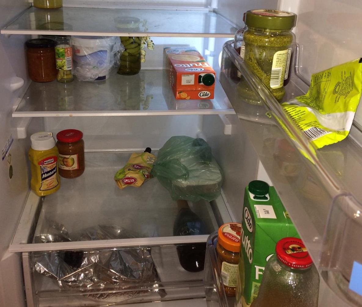 Kā apsaimniekot ledusskapi