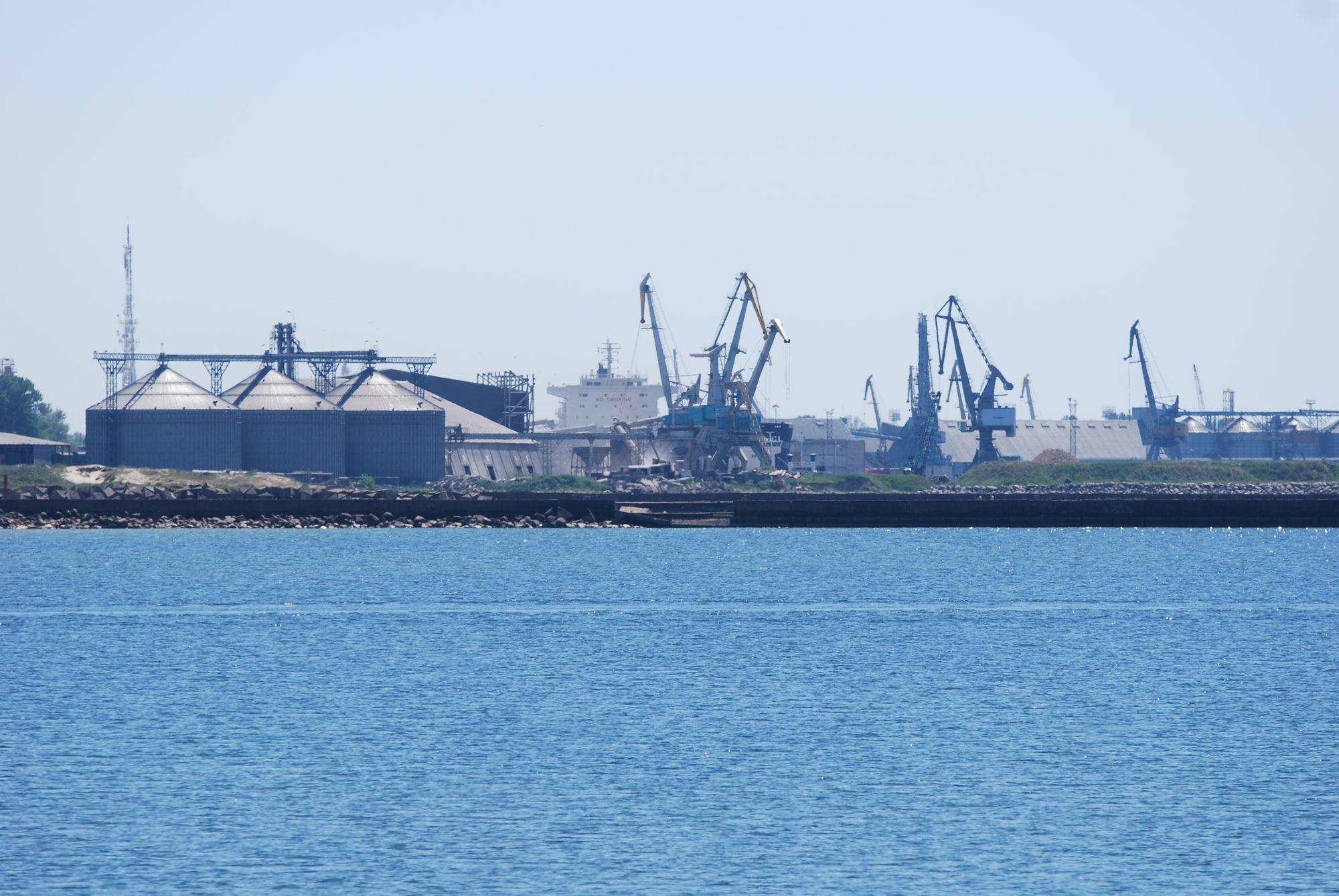 Liepājasostā pirmajā ceturksnī pārkrāva par 16,3% mazāk kravu