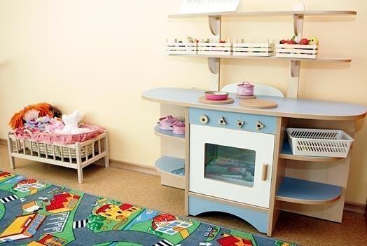 Liepājā strauji palielinās bērnudārzu apmeklējums