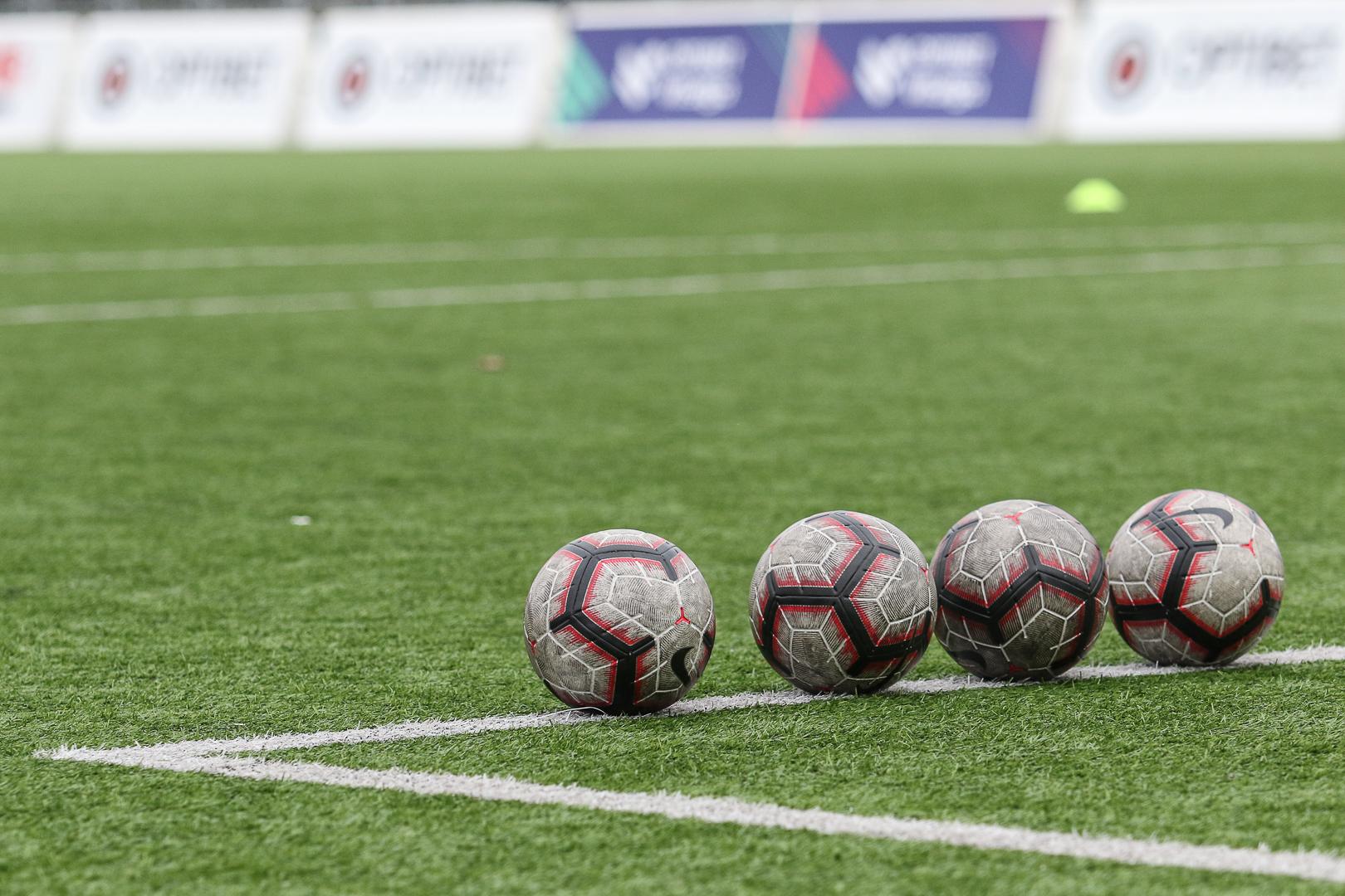 Ministrija neredz jēgu vienreizējai futbolistu testēšanai