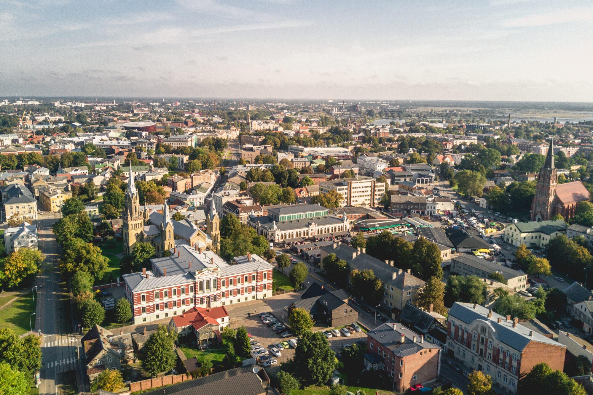 Apstiprināti Liepājas pilsētas pašvaldības budžeta grozījumi 16,39 miljonu apjomā