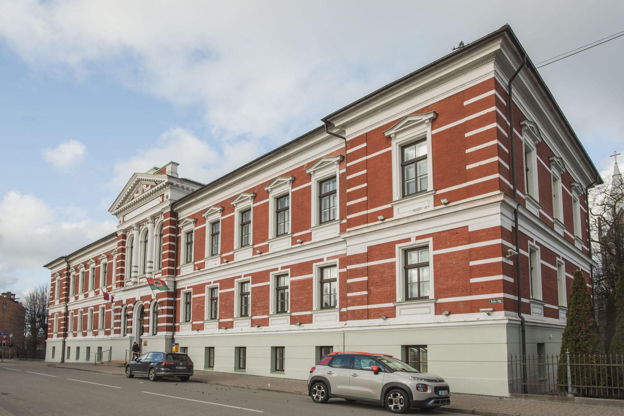 Plāno apstiprināt Liepājas pilsētas pašvaldības budžeta grozījumus 16,39 miljonu eiro apjomā
