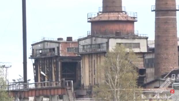 """SIA """"FeLM"""": Par """"Metalurga"""" krāsni interesējas pircēji, kuri vēlas atjaunot ražošanu"""