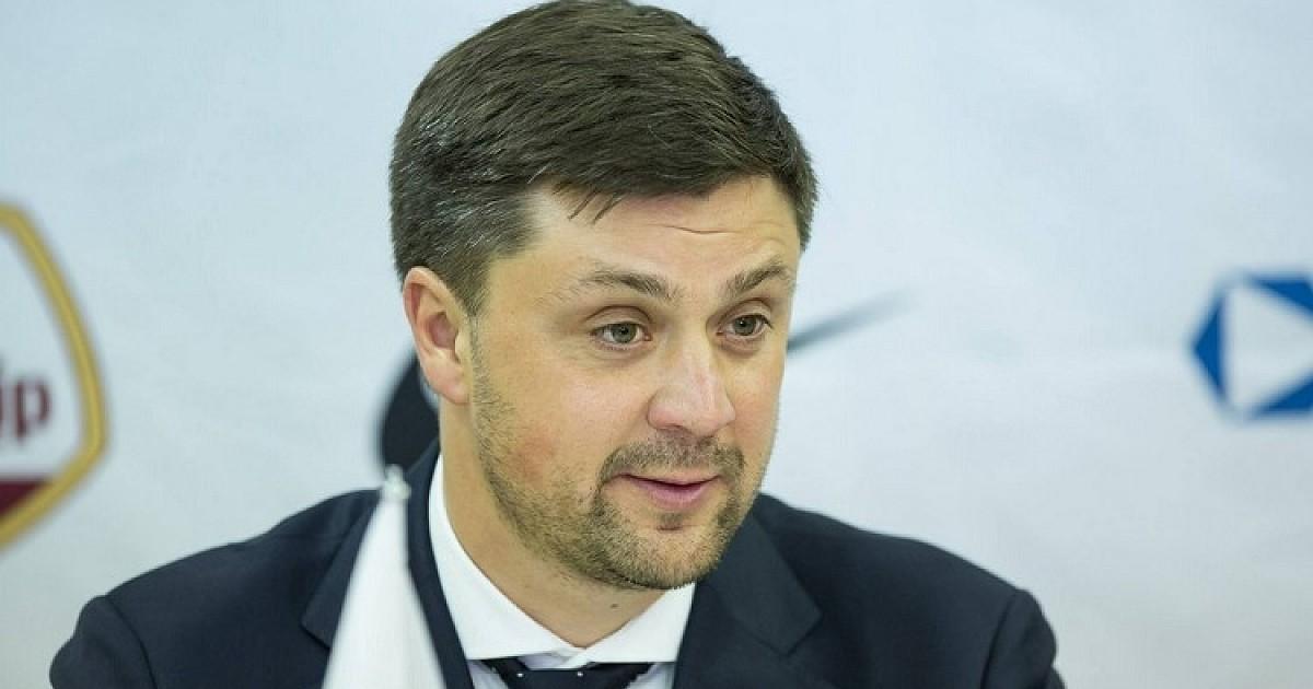 """Neilgi pirms sezonas sākuma futbola kluba """"Liepāja"""" galvenā trenera amatu pamet Kaļiņins"""