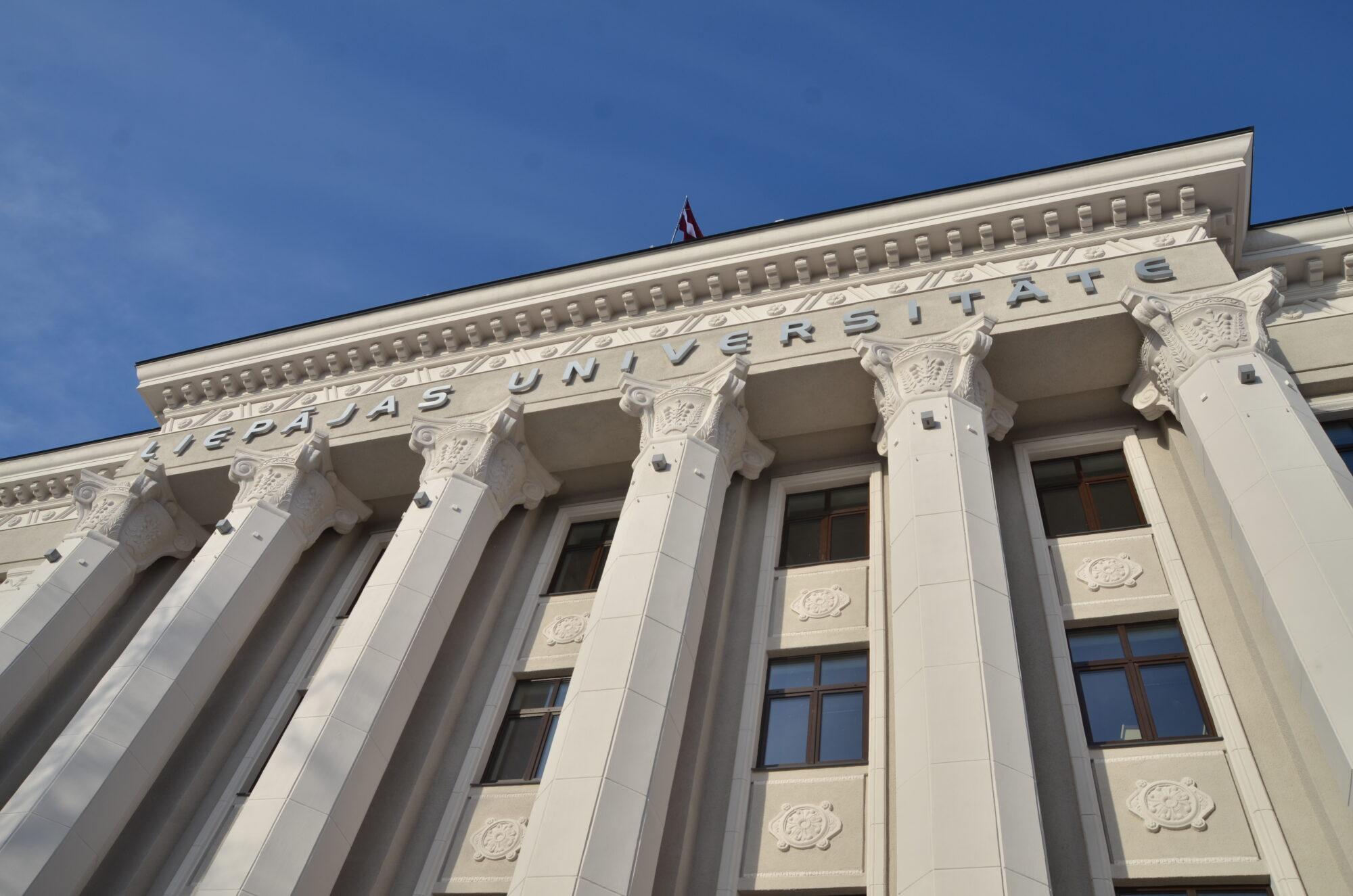 Lai saglabātu statusu, apvienosies trīs reģionālās universitātes