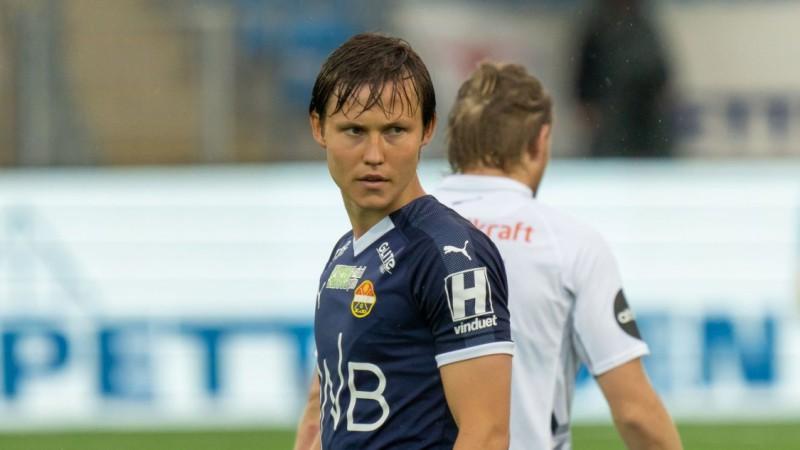 Jānis Ikaunieks lauž trīs gadu līgumu un pamet Norvēģijas klubu