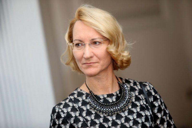Melbārde: Ir ļoti svarīgi atrast resursus un palīdzēt Liepājas teātrim