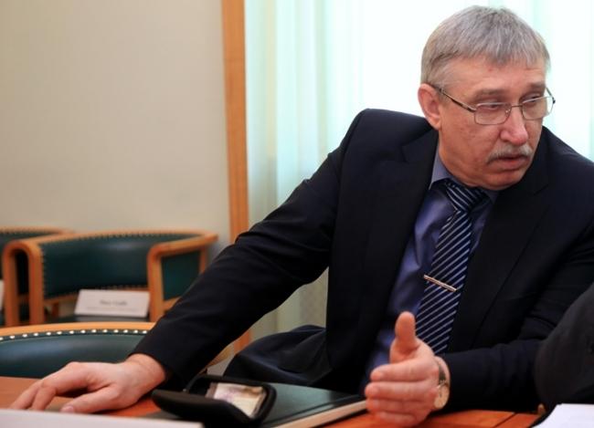 KNAB par neizpaužamu ziņu izpaušanu rosina apsūdzēt bijušo ģenerālprokuroru Kalnmeieru