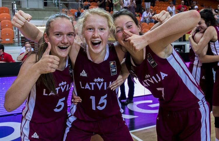 Liepājas sieviešu basketbola komandai pievienojas Saldus vienības līdere Koreņika