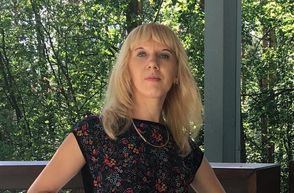 Sigita Geida: Godīga saruna var paglābt no inficēšanās