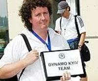 """Ierodas superklubs Kijevas """"Dynamo"""""""