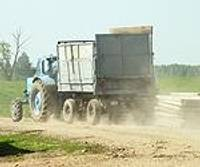 Ko prasa no zemniekiem šīs vasaras karstums