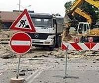 Uz remontdarbu laiku tiek slēgta Jūras iela