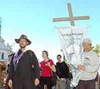 Svētceļojumi sākas Liepājā