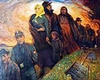 Aizputnieka Jāņa Audriņa gleznas