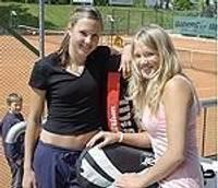 Tenisisti sāk simtgades svinības