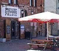 "Pirmais ""Fontaine Festival"" klubā ""Fontaine Palace"""