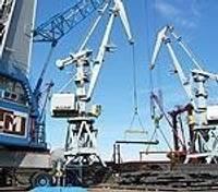 Ostā jūlijā pārkrautas 341 600 tonnas kravu
