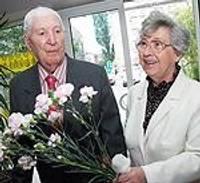 60 gadu kopā bez neviena asa vārda