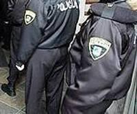 Sūdzas par policijas vardarbību