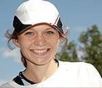 Papildināta – Poļina Jeļizarova – ceturtā pasaules čempionātā
