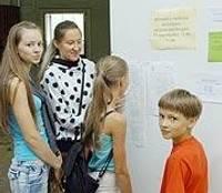 Spodras klases un jaunas programmas pirms ieraksta skolas burtnīcās