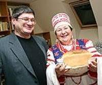 Liepājā atklāts Krievu nams