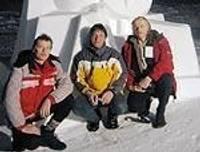 No Itālijas sniegiem uz Somijas lediem