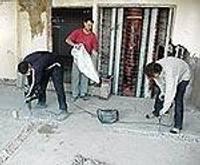 Dzīvokļa remonts – pārbaudījums nerviem un makam