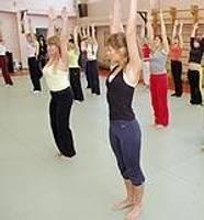 Veselības diena sporta kluba klientiem