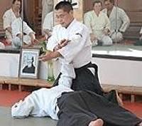 Aikido – harmonijas, ne uzbrukuma filozofija