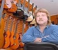 Vietas, kur dižojas ģitāras