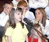 Jaunie dziedātāji rāda, ko māk